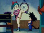 Dragonball Hentai - Goku XXX Bulma