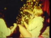 Classic Super 8 Teen Christmas