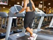 Black Booty Gym