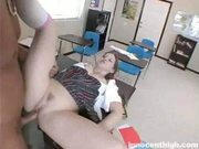 busty sunny lane enjoy her fucking session with her professo