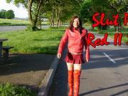 Slut Petra Red II 2015