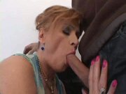 Creampie for the mature - LC06