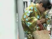 Jp YukataKimono Sharking Omnibus