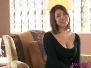Mature japanese mommy toyed and throatfucked