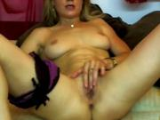 hot MILF webcam