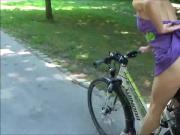 Bike flashing