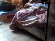las piernas de mi madre