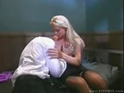 SILVIA SAINT- ace in the hole