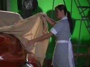 Nice Maid, Nice Car & Nice PF - OZ