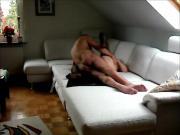 Monika und der Orgasmus