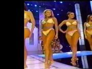 Miss Usa bikini 90s