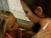 German Lesbian Scene by TLH
