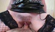 Big Tit Slut Riding Cock