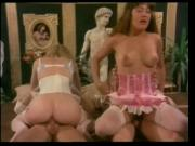 CC Sex Orgy 828