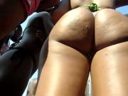 Brazil butt