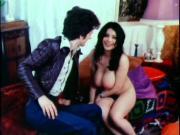 Clyda Rosen - Vintage Busty Girl