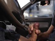 Show for a trucker