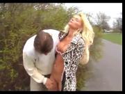 Shameless Blonde Nicoletta