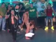 Nightclub Fun