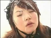 FACES OF CUM : Ruka Uehara