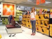 Hight heels shoping