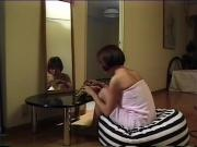 JPN Busty Babe Solo Masturbating Get Climax UNCENSORED