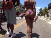 Public Ass Parade