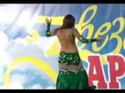 Alla Kushnir sexy belly Dance part 78