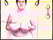 VINTAGE - BBW - HOUR OF VOLUNTARY TORTURE