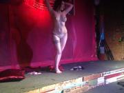 Amateur Burlesque Dance 2
