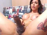 Carolina Ramirez Freshxdollts 2015-12-01 Cumshow