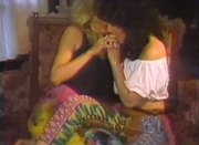 Jenna Fine And Sharon Kane Lesbian Scene