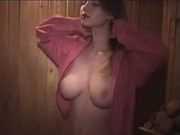 Anna Yulia Nova play together
