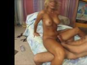 Hot Mature Blonde Loves Sex, Also Anal Sex