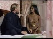 Laura Gemser nude in Emanuelle in America 4