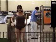 Laundrymat flash