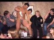 mature che si divertono con stripper