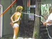 Tyler Beth Bondage Nylon Panties
