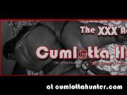 CUMLOTTA HUNTER'S - PUNISHING CUMLOTTA: VANITY DREAM