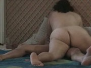 50-2- HOT WIFE IN MOTEL