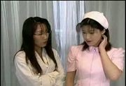 What a Japanese Nurse had to do by snahbrandy