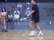 Public Nudity Presents  Racquetball #-by Sabinchen