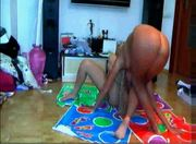 Yana Pervette - Twister by snahbrandy