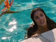 Jessica Alba, Lindsey Sporrer, Salma Hayek - 2014
