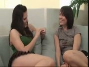 Dana DeArmond and Bobbi Star