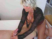 Mistress Lady B Face Sit