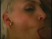 German Amateur Cumshot Collection