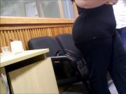 Monster Ass Huge Bubble Butt from Brazil