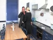 older woman fucked