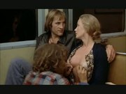 NUDITY IN CLASSIC FRENCH MOVIE LES VALSEUSES (1976)